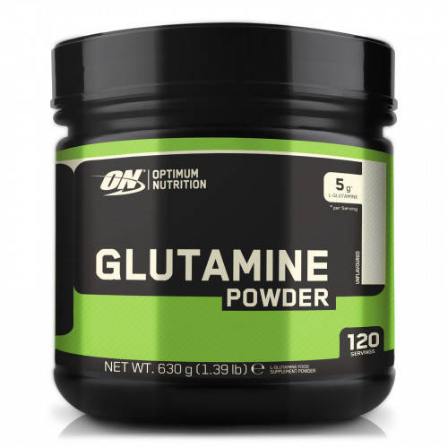Glutamine 630g Optimum Nutrition