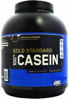 Casein 1.818kg Optimum Nutrition