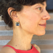 Load image into Gallery viewer, nest earrings
