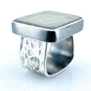 ceramic square ring