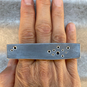box rectangle ring
