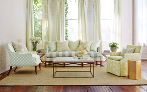 Sarah Richardson Collection for Kravet Fabrics