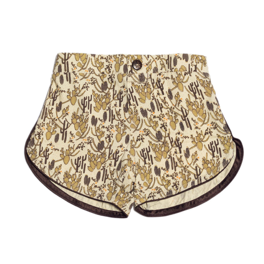 Children of The Tribe Cactus Boys Shorts