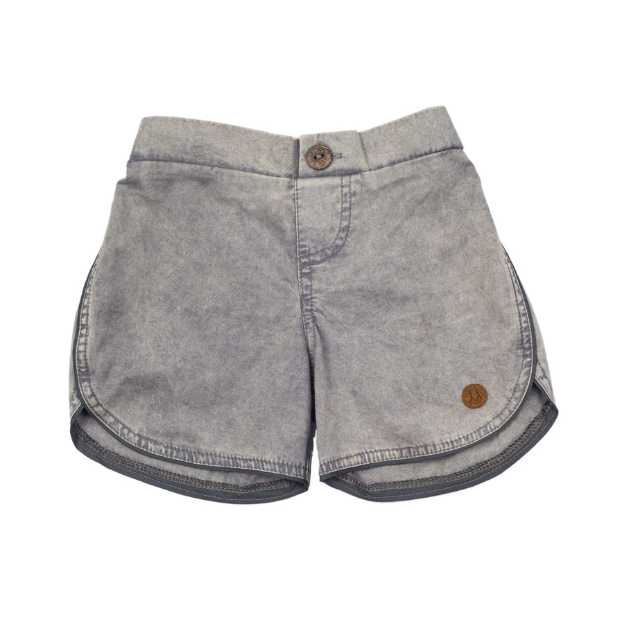 Children of The Tribe Grey Sky Boys Shorts