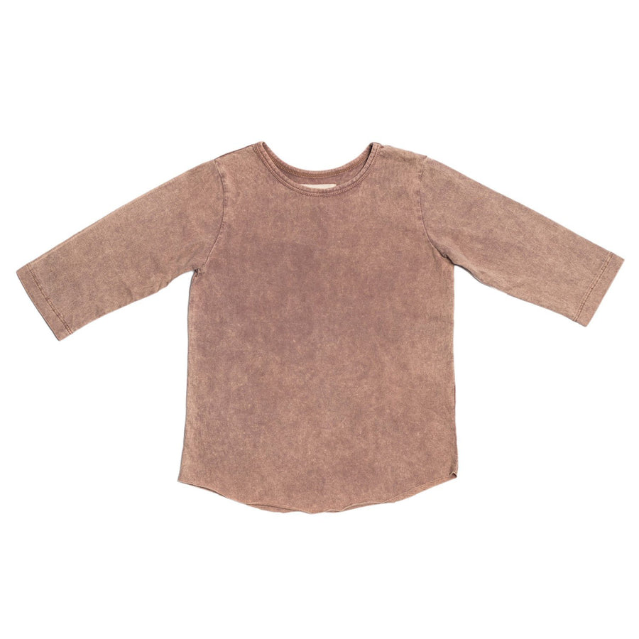 Children of The Tribe Warm Clay L/S Tee