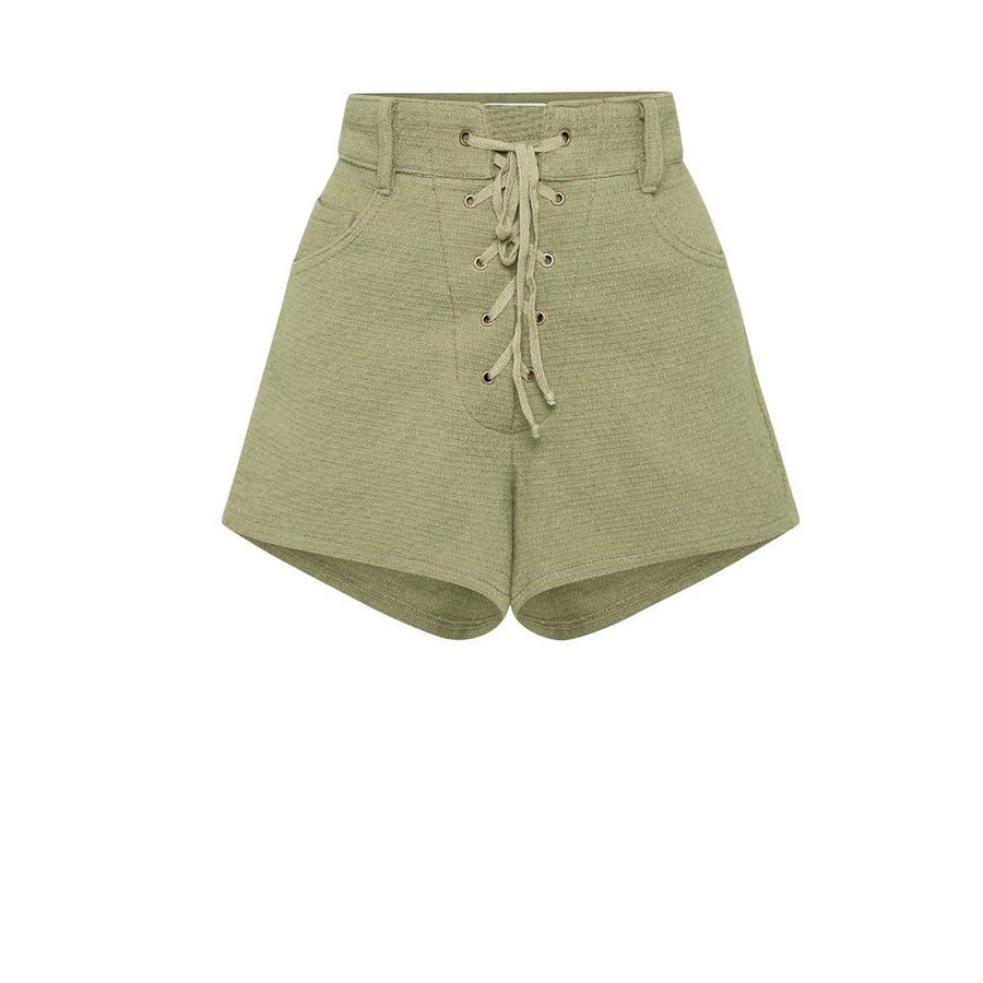 All That Remains Jane Shorts