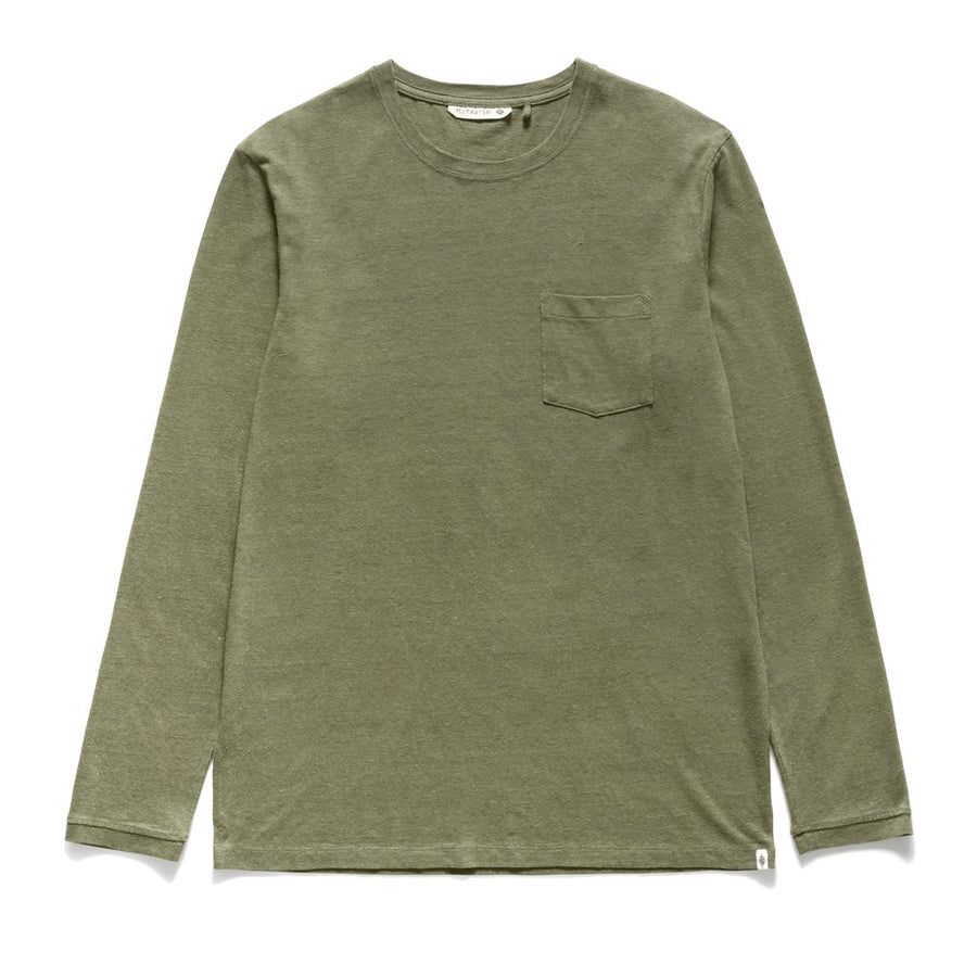 McTavish All Day Hemp Tee