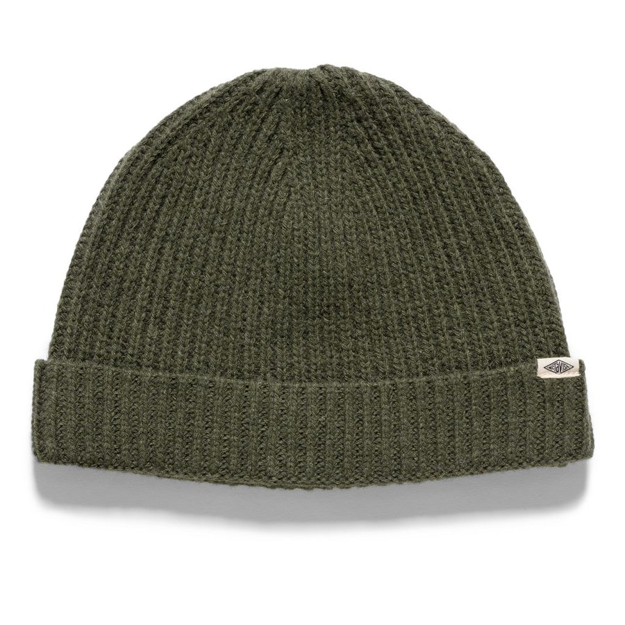 McTavish Fisherman Knit Beanie