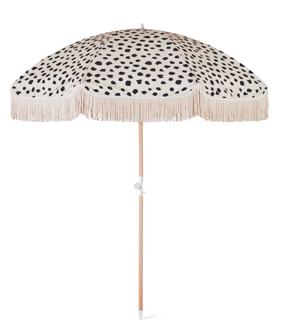 Sunday Supply Co - Black Sands Umbrella