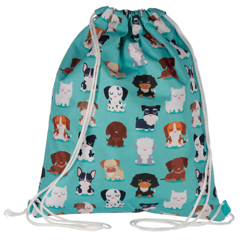 Mayhew Dog Cotton Bag