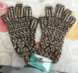 Snug Hazaragi Gloves - The Mayhew Animal Home - 1
