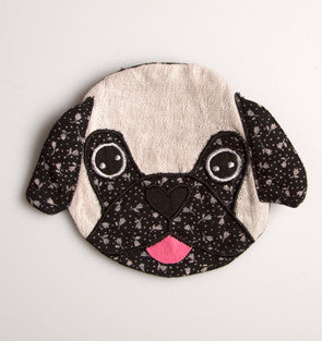 Pablo the Pug Purse - The Mayhew Animal Home