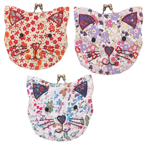 Cat Purses - The Mayhew Animal Home