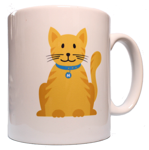 Mayhew 130th birthday cat mug - The Mayhew Animal Home - 1
