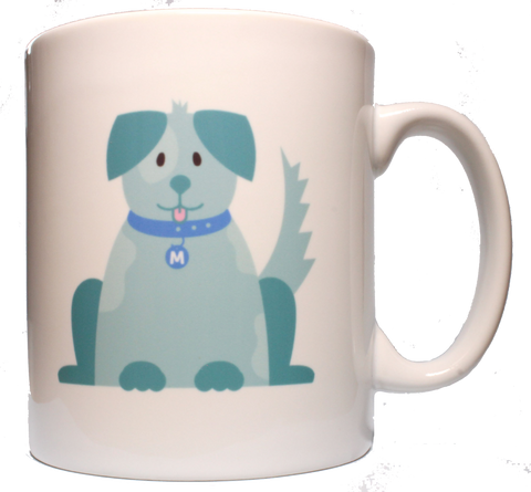 Mayhew 130th birthday dog mug - The Mayhew Animal Home - 1