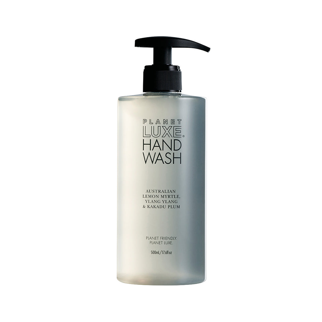 Hand Wash // Australian Lemon Myrtle blend 500mL