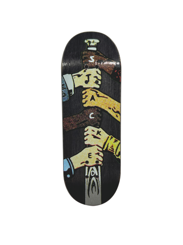 Batter Up Fingerboard(Assorted)