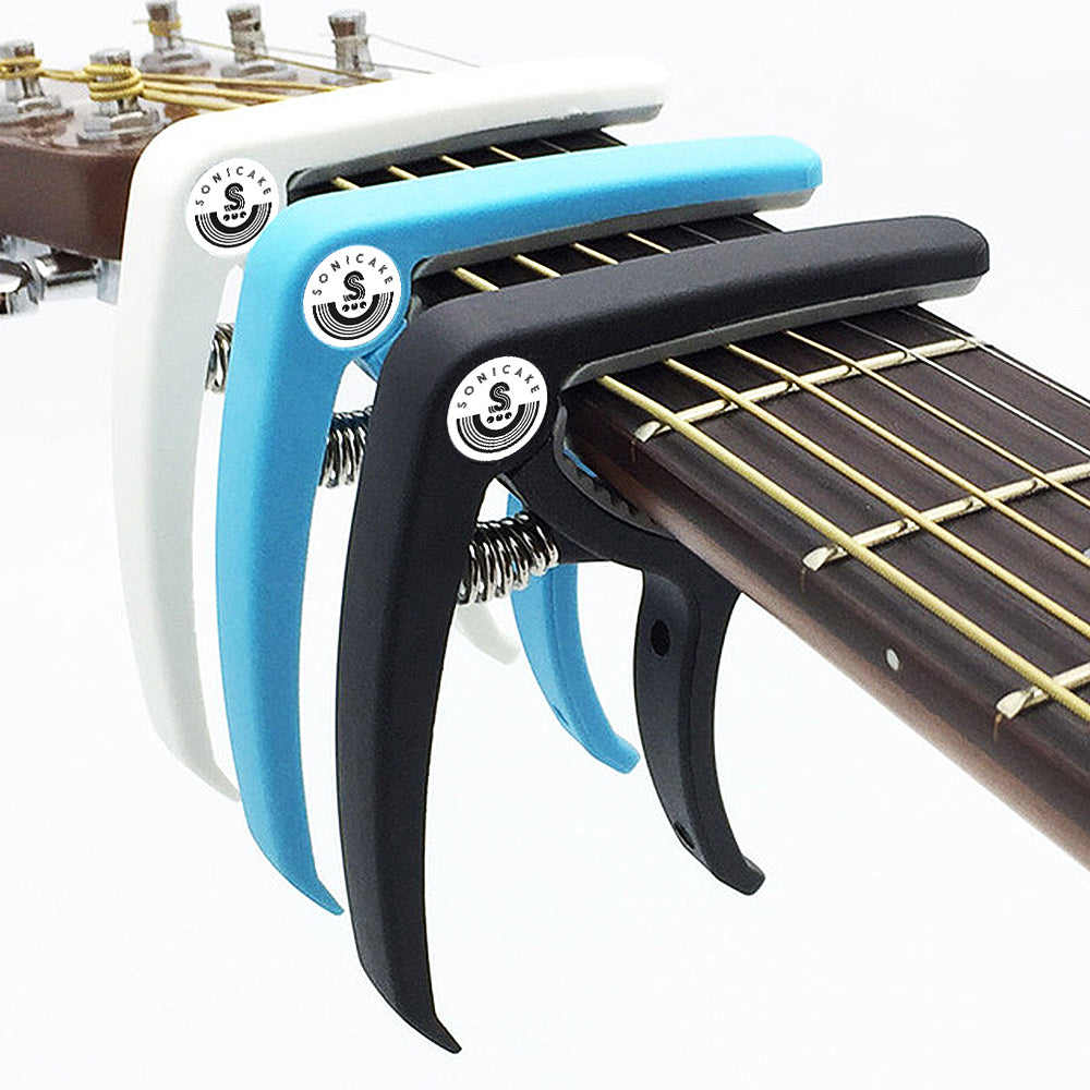 Multifunctional Capo