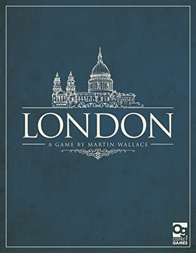 London: 2nd Edition