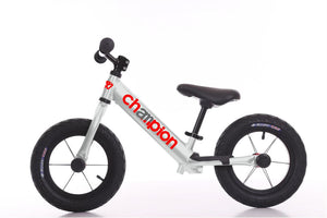 Champion Bike | Silver (DEMO MODEL)