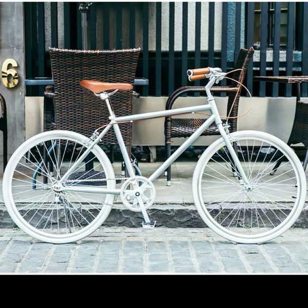 24inch 7-speed Japan Shimano Transmission dial lady bike bicycle