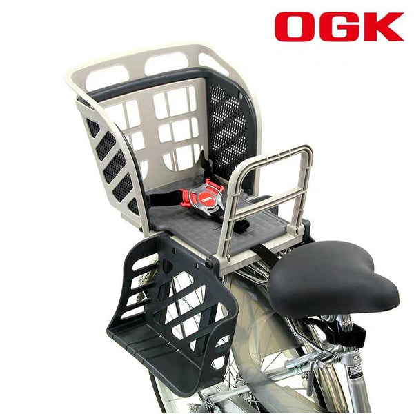 Japan OGK bicycle child seat rear seat safety seat electric car baby seat baby seat