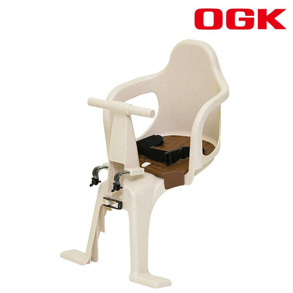 OGK Japan front Handle Bar Children Kids Bicycle Chair Baby Protection Seat Belt