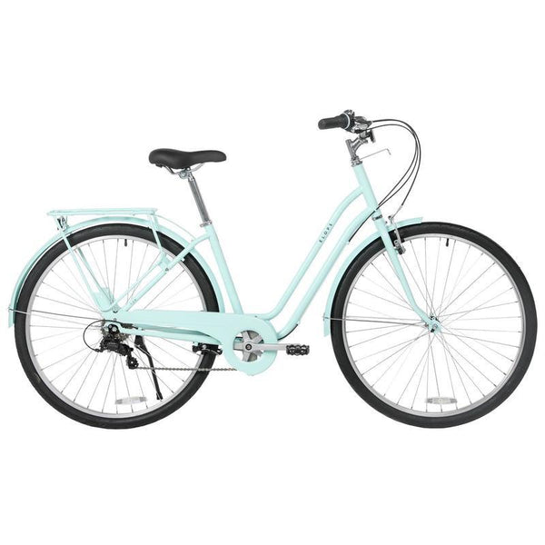 ELOPS 26inch 6-speed japan shimano transmission city bike