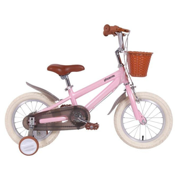 12-14-16inch children bicycle kids bike with basket and Auxiliary wheel