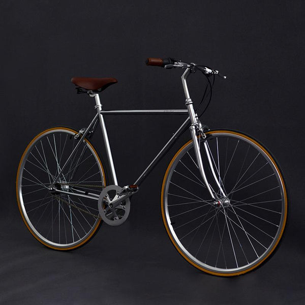 26inch Taiwan Radius 3-speed  retro bicycle city bike