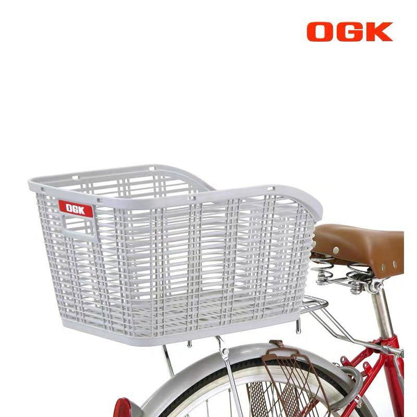 **Japan OGK bicycle rear basket city bike basket bicycle basket