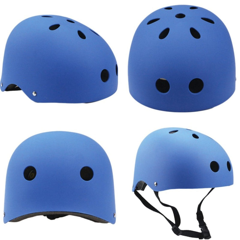 3 Size 5 color Round Bike Helmet