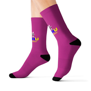 Socks - Sublimation