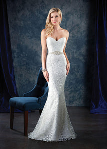Alfred Angelo, Sample