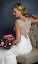 Load image into Gallery viewer, Alfred Angelo Style 2524, Salon Sample