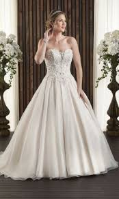 Bonny Bridal, Salon Sample 4611