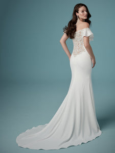 "Maggie Sottero ""Ainsley"", NEW with tags"