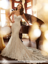 "Load image into Gallery viewer, Sophia Tolli Y11728, ""Jacqui"""