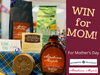 ENTER to WIN a sweet Gift Basket for Mom this Mother's Day!