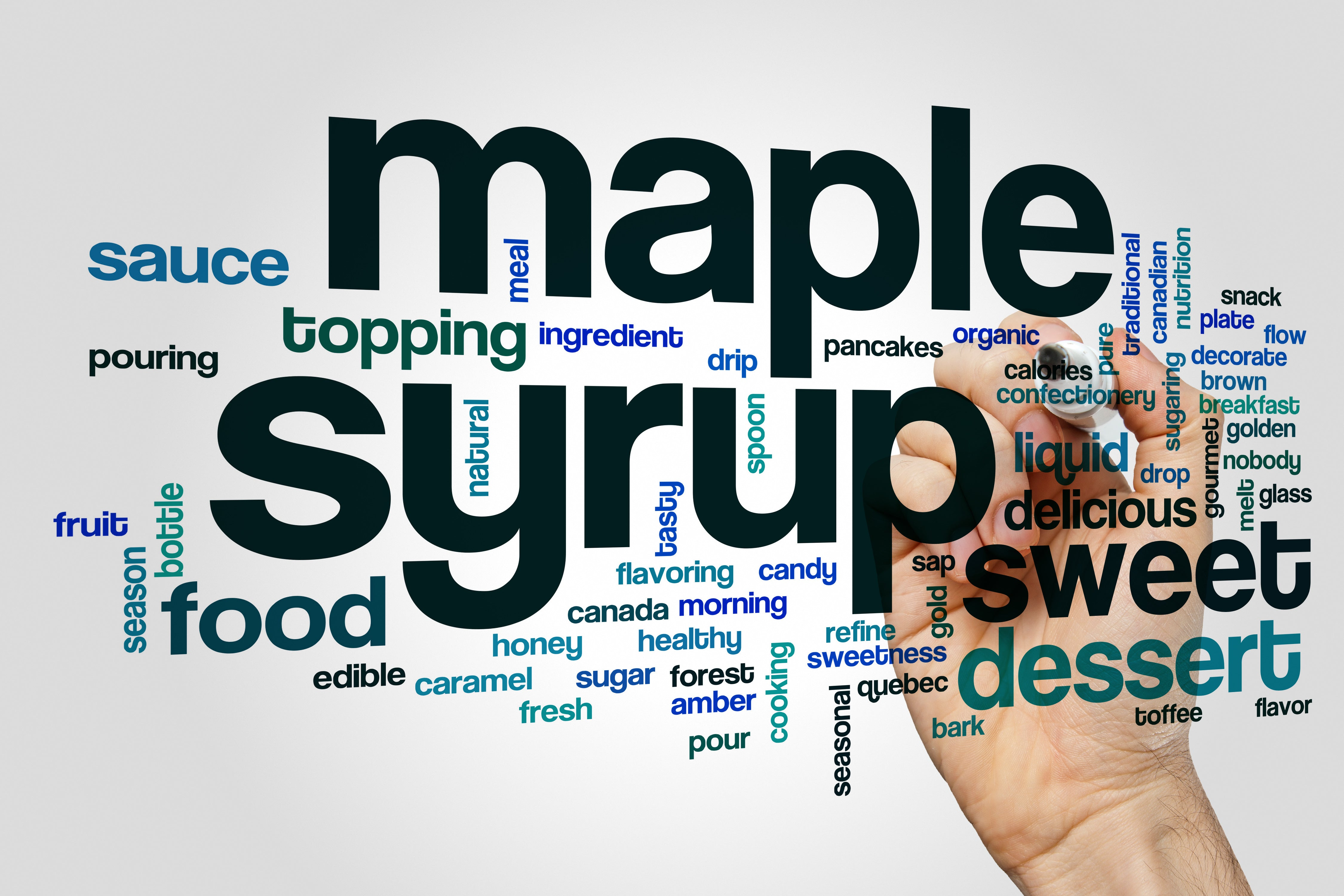 What is Maple Syrup