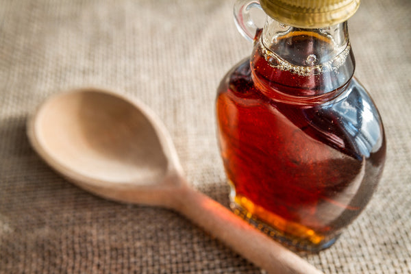 When is Maple Syrup Made