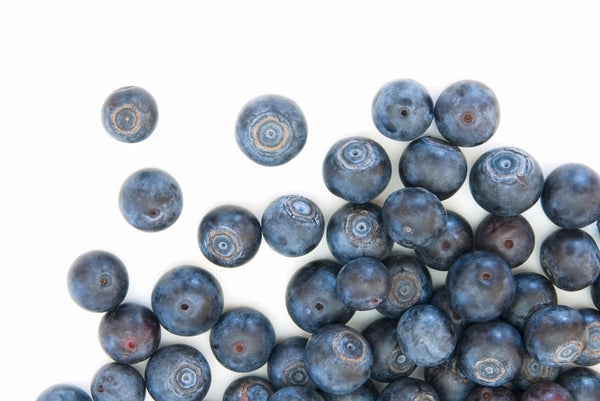 Blueberry Juice Recipes