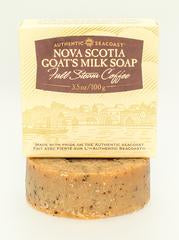 Authentic Seacoast Goat's Milk Soap