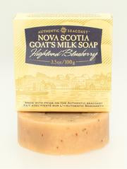 Goats milk soap, authentic seacoast