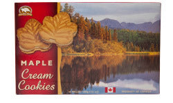 Maple Cookies 400g
