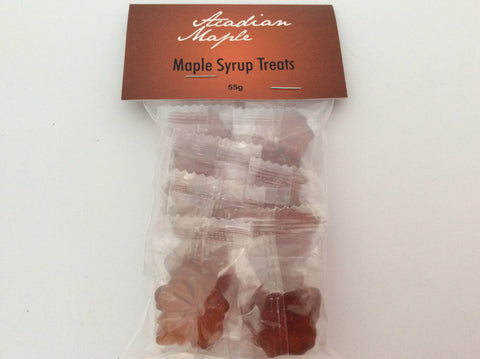 Maple Syrup Candy 10