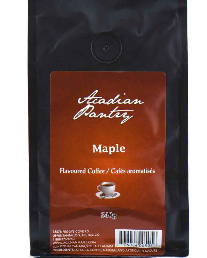 Acadian Maple is 35 years old!