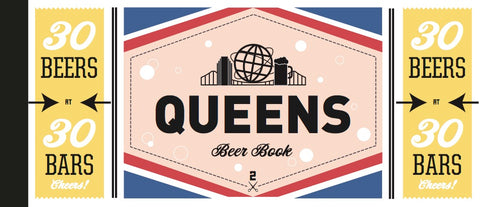 2018 Queens Beer Book