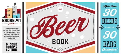 Beer Book 9: Middle Brooklyn
