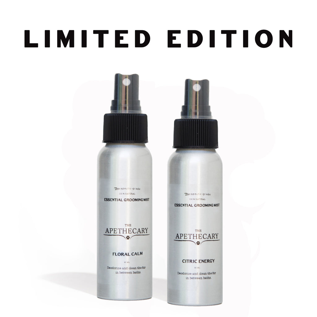 Essential Mist Limited Edition